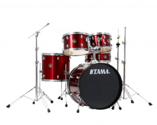 TAMA RM52KH4 RDS RED