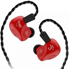 KZ ZS4 RED