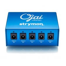 STRYMON OJAY EXPANSION KIT