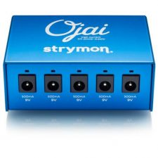 STRYMON OJAY POWER SUPPLY