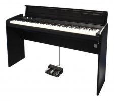 KORG LP180 PIANO DIGITAL