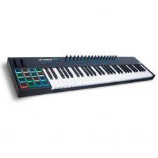 ALESIS VI61 C/ MIDI