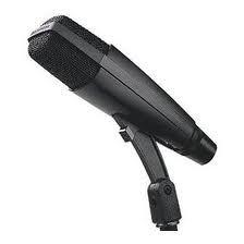 Microfone Sennheiser MD-421-II