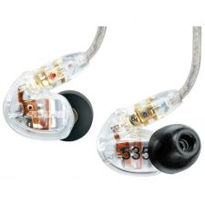 EAR PHONE SHURE SE535CL