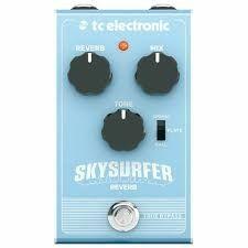 TC ELECTRONICS SKYSURFER REVERB