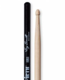VIC FIRTH SGB2 GREGG BISSONETE BLACK