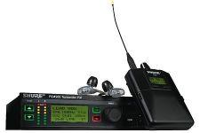 EAR PHONE SHURE PSM900/SE425