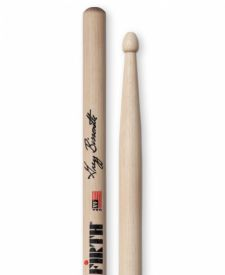 VIC FIRTH SGB GREGG BISSONETE