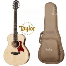 TAYLOR GS MINI E WALNUT