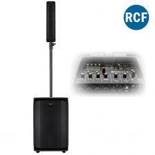 Caixa de Som Coluna RCF EVOX J8 Mix
