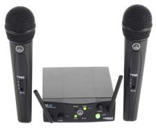 AKG WMS40 PRO MINI DUAL VOCAL