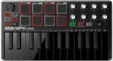 AKAI MPK MINI2 BLACK SPECIAL EDITION