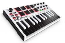 AKAI MPK MINI2 WHITE SPECIAL EDITION