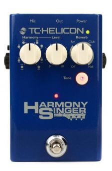 TC ELECTRONICS HARMONY SINGER 2