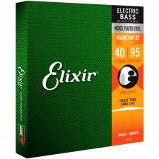ELIXIR BASS 4 CORDAS 0.40