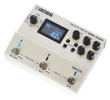 PEDAL BOSS DD-500 DELAY
