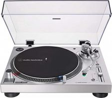 TOCA DISCO AUDIO TECHNICA AT LP120X USB SV