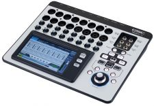 MESA DE SOM DIGITAL QSC TOUCH MIX 16