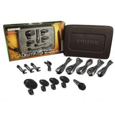 SHURE DRUM KIT PGA5