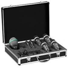 AKG KIT DRUM SET CONCERT 1