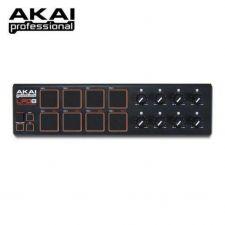 AKAI LPD8 V2 CONTROLLER