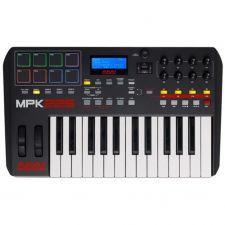 AKAI MPK225 CONTROLLER