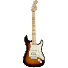 FENDER STRATO PLAYER HSS 0144522-500 SBT MEXICO