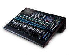 ALLEN HEATH QU24