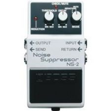 Pedal Boss NS-2 Noise Supressor