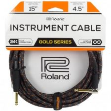 ROLAND CABO RIC-G15A P10/P10 ANG. 4.5MT