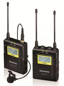 SARAMONIC WU MIC9 (TX9+RX9)