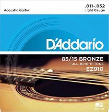 DADDARIO EZ910 0.11